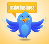 businesses need to use twitter. The key is to use it well