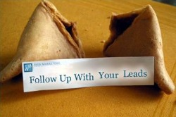 Post image for How to Win Customers with a Simple Follow-Up Strategy